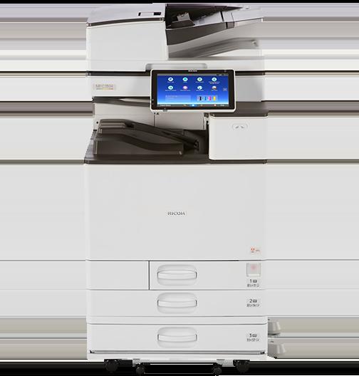 mpc3504-copier